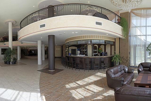 Elena Hotel - Recreation