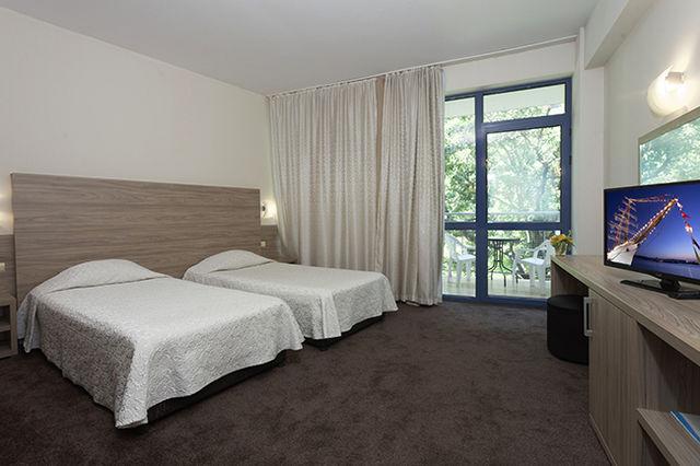 Hotel Elena - Dvokrevetna soba /posebni kreveti